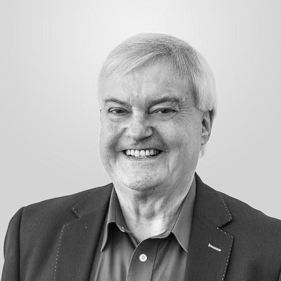 Svend Otto Rasmussen