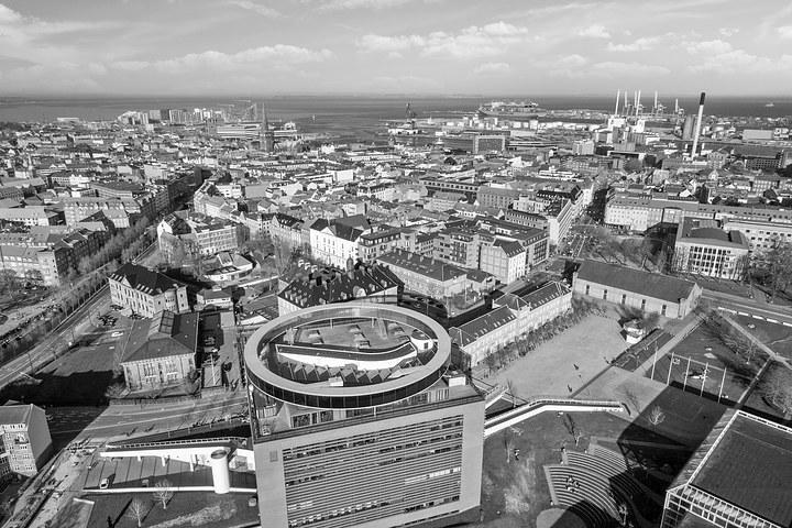 danbolig Erhverv Aarhus
