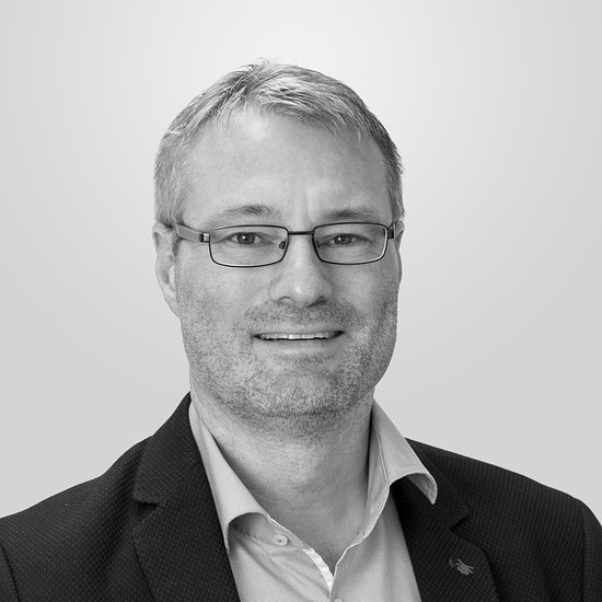 Morten Nørregaard