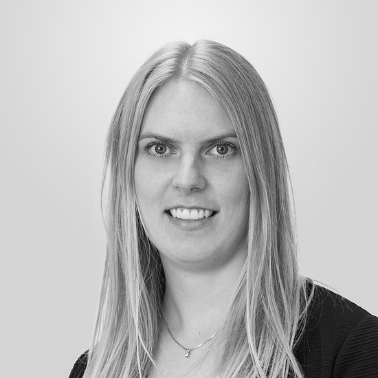 Natascha Elleby Jensen
