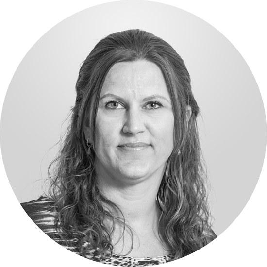 Mette S. Rosenfeldt