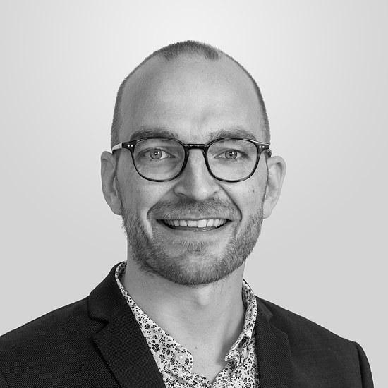 Klaus T. Thomsen