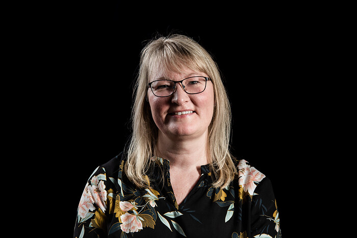 Ejendomsmægler - Juridisk sekretær, Sagskoordinator Birgit Øding Møller