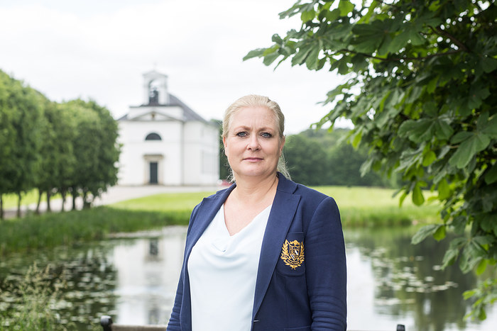 Ejendomsmægler - Teamchef/ Sagskoordinator/ Ejendomsmægler MDE Britt Grønfeldt-Sørensen