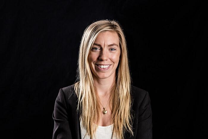 Nanna Katrine Jørgensen, På barsel
