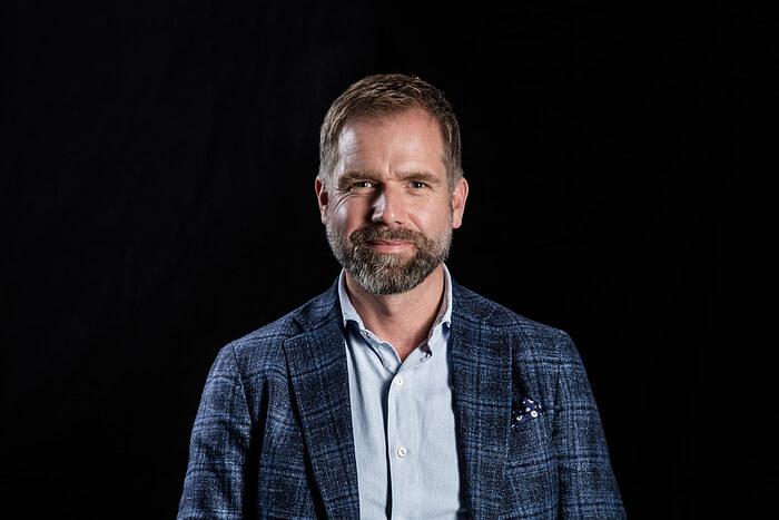 Stefan Skafdrup, Indehaver/ Ejendomsmægler MDE