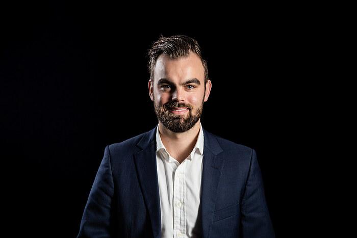 Ejendomsmægler - Indehaver/ Ejendomsmægler MDE/ Vurderingskonsulent for Totalkredit Rasmus Bech