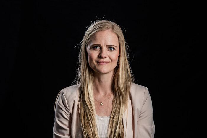 Katarina Kai, Sagskoordinator
