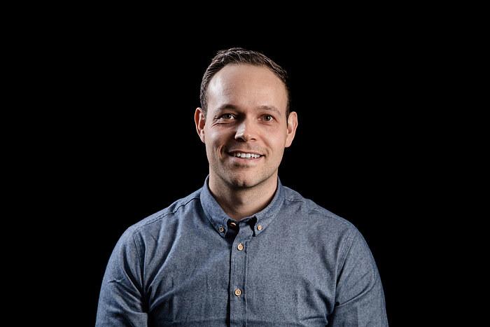 Ejendomsmægler - Ejendomsmægler, MDE Jens Hougaard