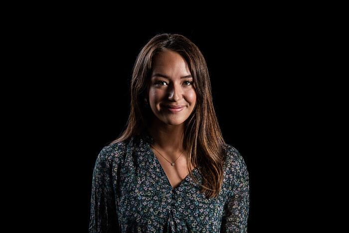 Ejendomsmægler - Sagskoordinator Cecilie Larsen
