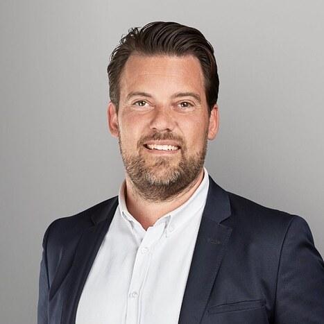 Allan Lysholdt-Hjarding, Ejendomsmægler MDE
