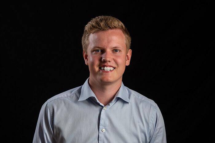 Thomas Ellersgaard Kristensen, Ejendomsmægler MDE