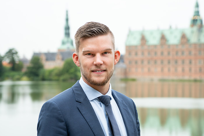 Ejendomsmægler - Salg og Vurdering Tobias Sederholm