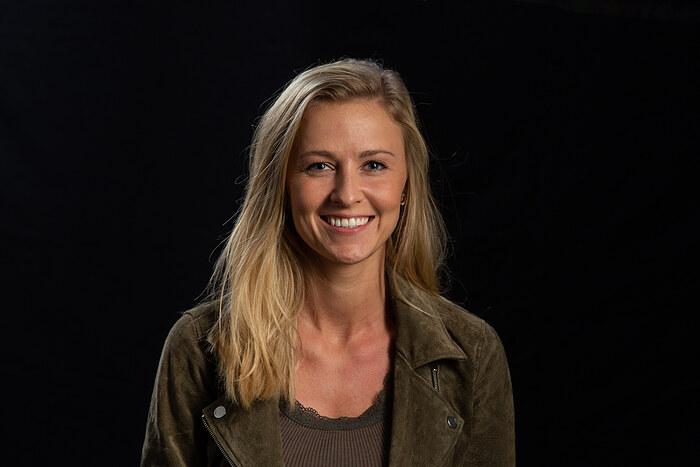 Catrine Lund, Sagskoordinator