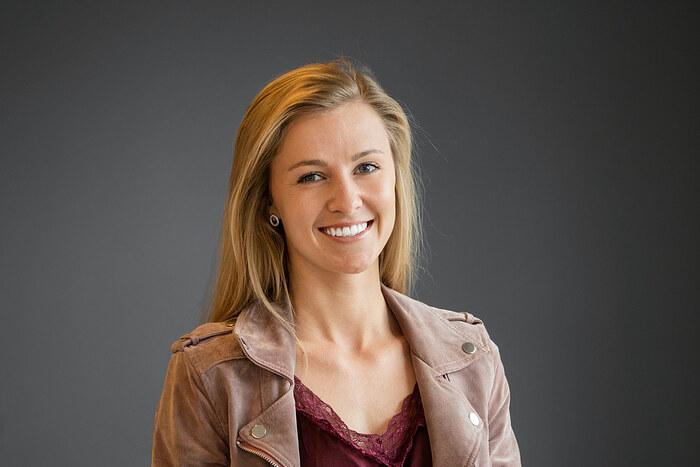 Ejendomsmægler - Sagskoordinator Catrine Lund