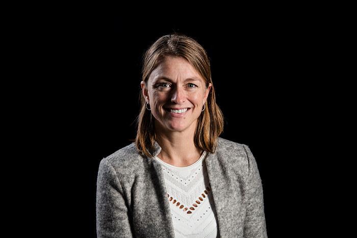 Ejendomsmægler - Sagskoordinator Kirsten Frølund Moesgaard