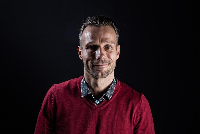 Casper Fristrup Holm, Indehaver/ Ejendomsmægler MDE/ Køberrådgiver med tryghedsmærke