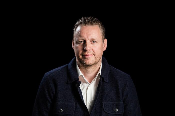 Nicolai Maare Bai, Indehaver, Ejendomsmægler MDE