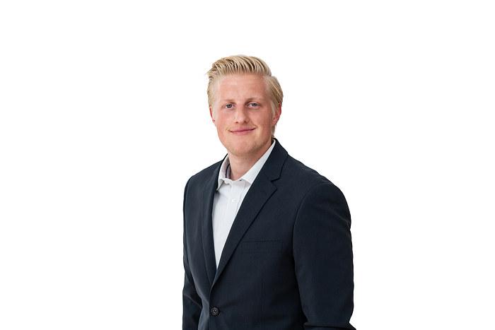 Ejendomsmægler - Salg & vurdering Julius Lange Thurøe