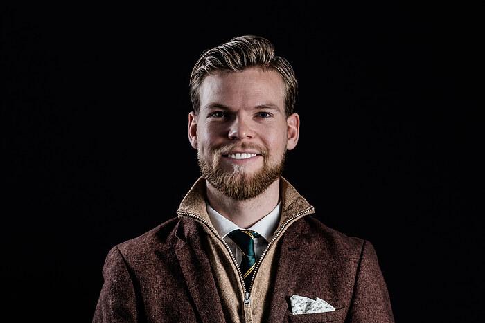 Ejendomsmægler - Salg og vurdering Mathias Tvede Hansen