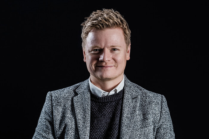 Ejendomsmægler - Indehaver/ Cand. merc./ Ejendomsmægler  og valuar MDE Morten Yde