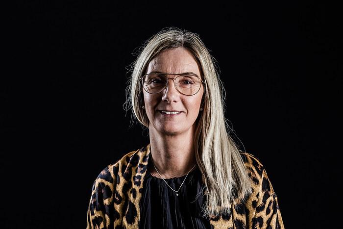Ejendomsmægler - Sagskoordinator Birgitte Fogtmann
