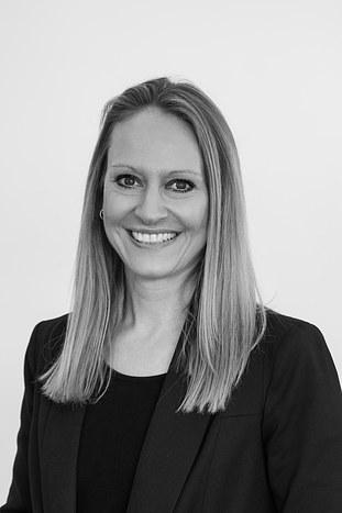 Ejendomsmægler - Sagskoordinator Marie Kaja Orlandi Lundvig