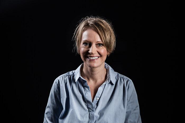 Marie Kaja Orlandi Lundvig, Sagskoordinator