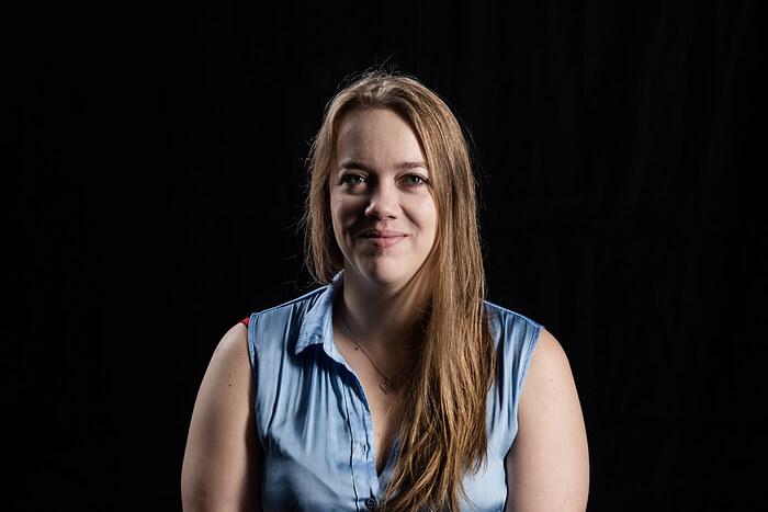 Sophie Angelbo Christensen, Sagskoordinator