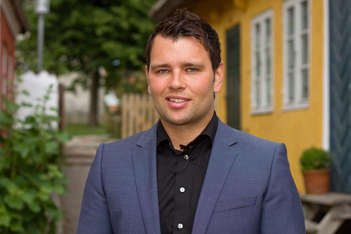 Ejendomsmægler - Indehaver/ Ejendomsmægler MDE Morten Nørby