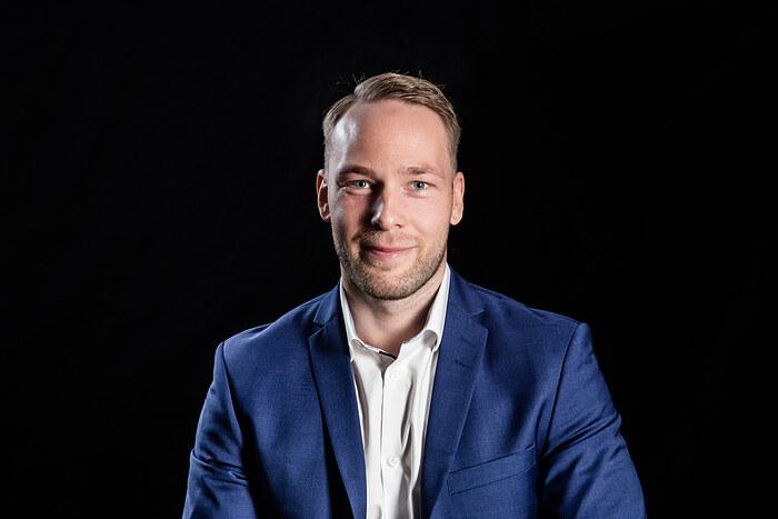 Ejendomsmægler - Salg og vurdering Anders Lind Johansen