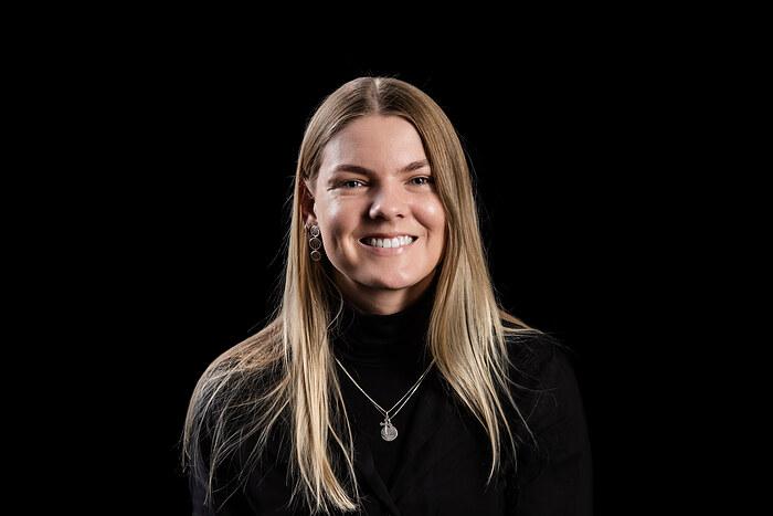Ejendomsmægler - Praktikant Rikke Helene Dorthea Nielsen