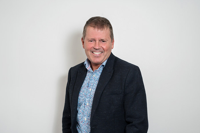 Ejendomsmægler - Salgschef Jan Vallys