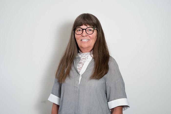Ejendomsmægler - Sagskoordinator Pia Gyldholm