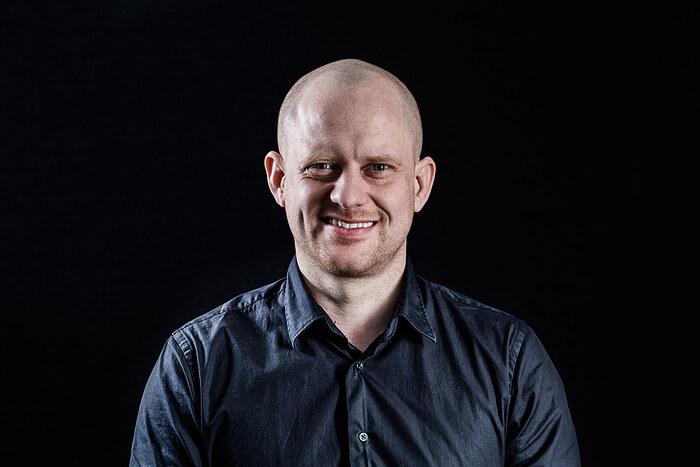 Christian Sarring, Indehaver/ Ejendomsmægler Mde./ Køberrådgiver med tryghedsmærke