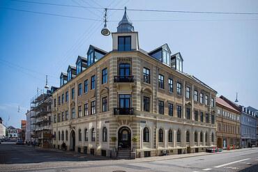 d9c7b0a0150 Jernbanegade 21C, ST., Aalborg C, 9000 Aalborg   Thorkild-Kristensen