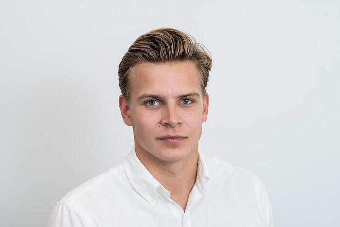 Ejendomsmægler - Salg Kristian Hesthaven