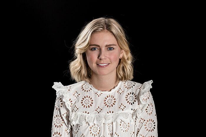 Ejendomsmægler - Marketing Kristina  Yndgaard Rasmussen