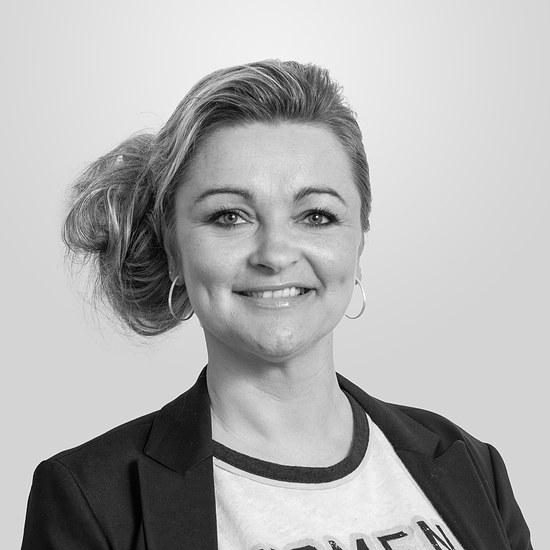 Pernille Nørgaard