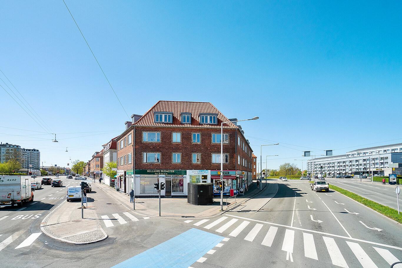 a38623158e6 Frederikssundsvej 110, st., 2400 København NV - Butik på 112 kvm - Sagsnr.  956SS000718