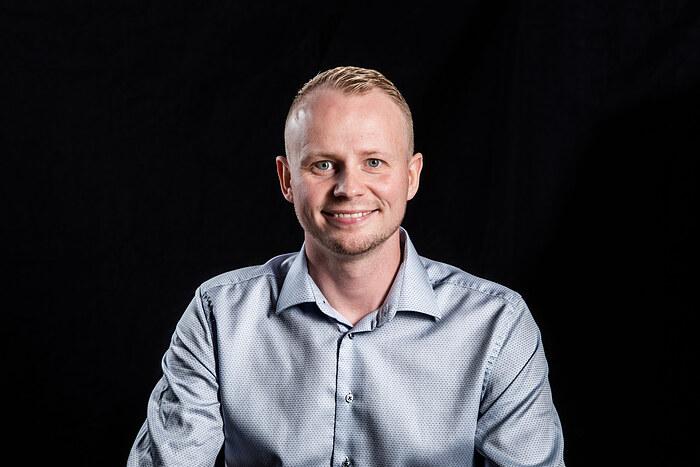 Ejendomsmægler - Indehaver/ Købermægler/ Ejendomsmægler MDE Anders Tønder Jespersen