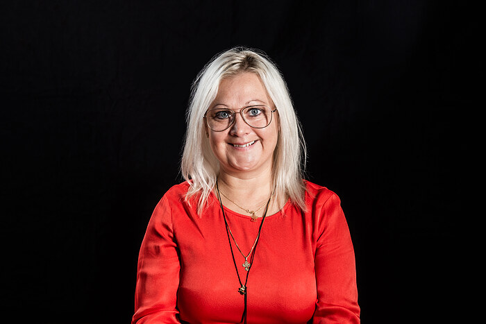 Ejendomsmægler - Sagskoordinator Carina Hansen