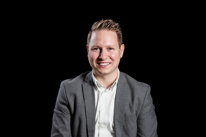 Ejendomsmægler - Salg & markedsføring Daniel Benjamin Andersen