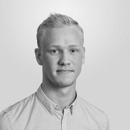Mikkel Kyster Mortensen