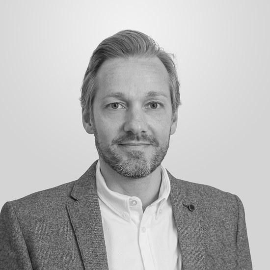 René Pedersen