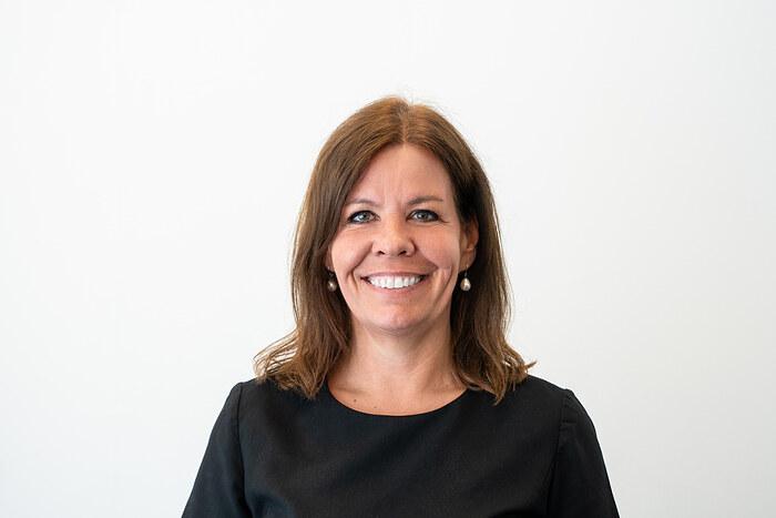 Maj-Britt Kallenbach, Ejendomsmægler MDE, sagsbehandler & Køberrådgiver med tryghedsmærke