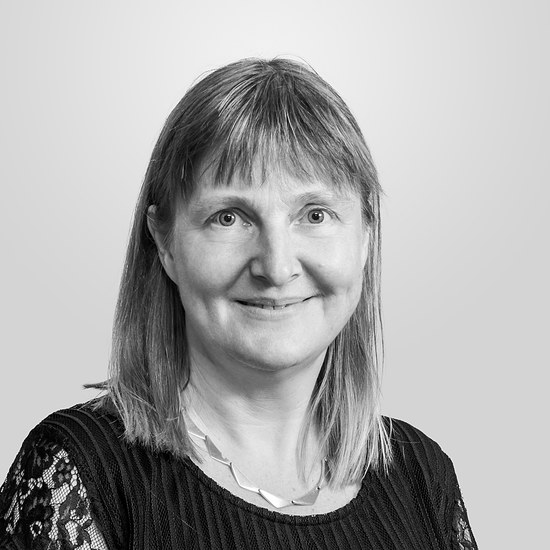 Birgitte Kamstrup
