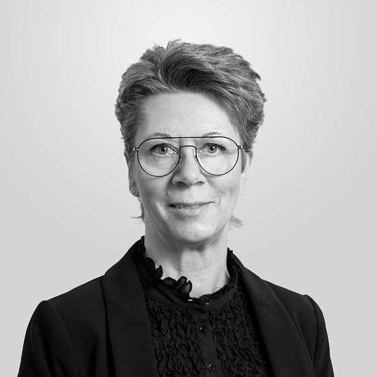 Helle Svensson