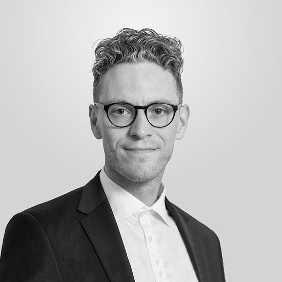 Niels Kristian Helbo Kjærgaard