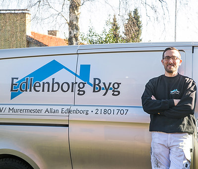 Edlenborg Byg